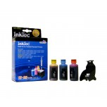 INKTEC CANON CL511/513 (BKI2011)